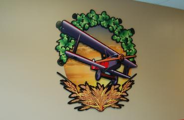 bi-plane brewery